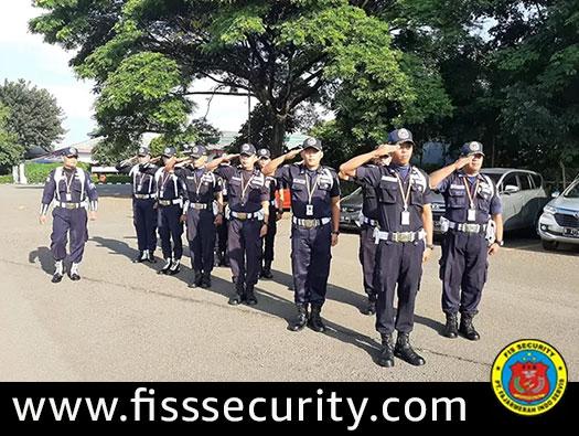 Outsourcing Security Kupang Perusahaan Penyedia Satpam di  Kupang Provinsi Nusa Tenggara Timur
