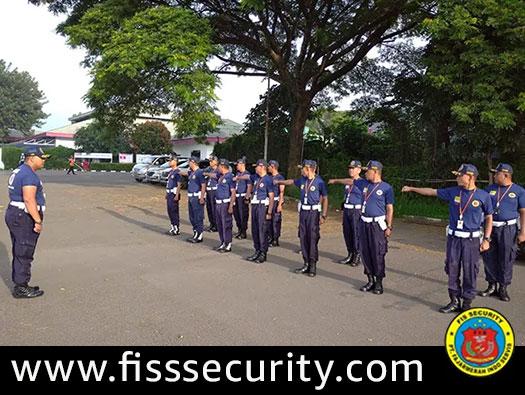 Outsourcing Security Semarang Perusahaan Penyedia Satpam di  Semarang Provinsi Jawa Tengah