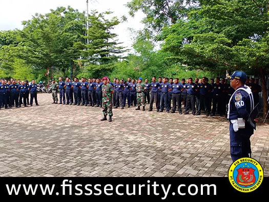 Outsourcing Security Surabaya Perusahaan Penyedia Satpam di  Surabaya Provinsi Jawa Timur