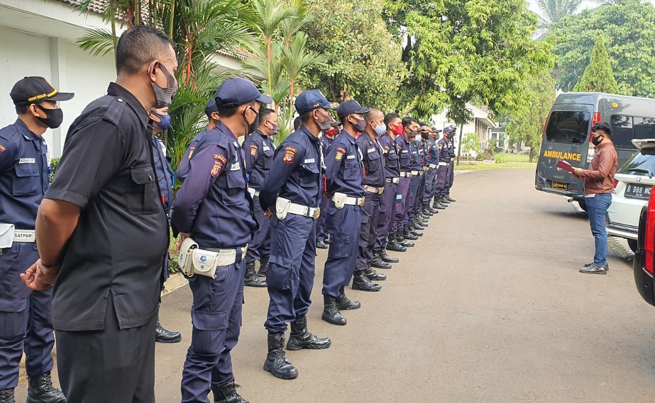Jasa Security Nganjuk
