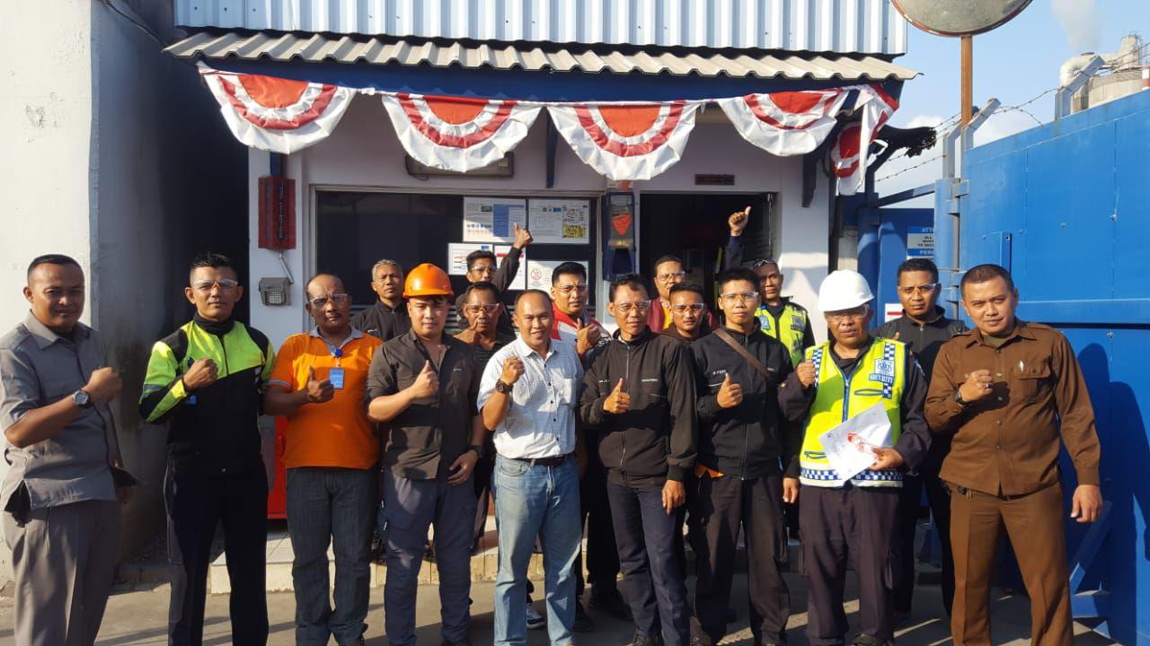 Jasa Security Lampung
