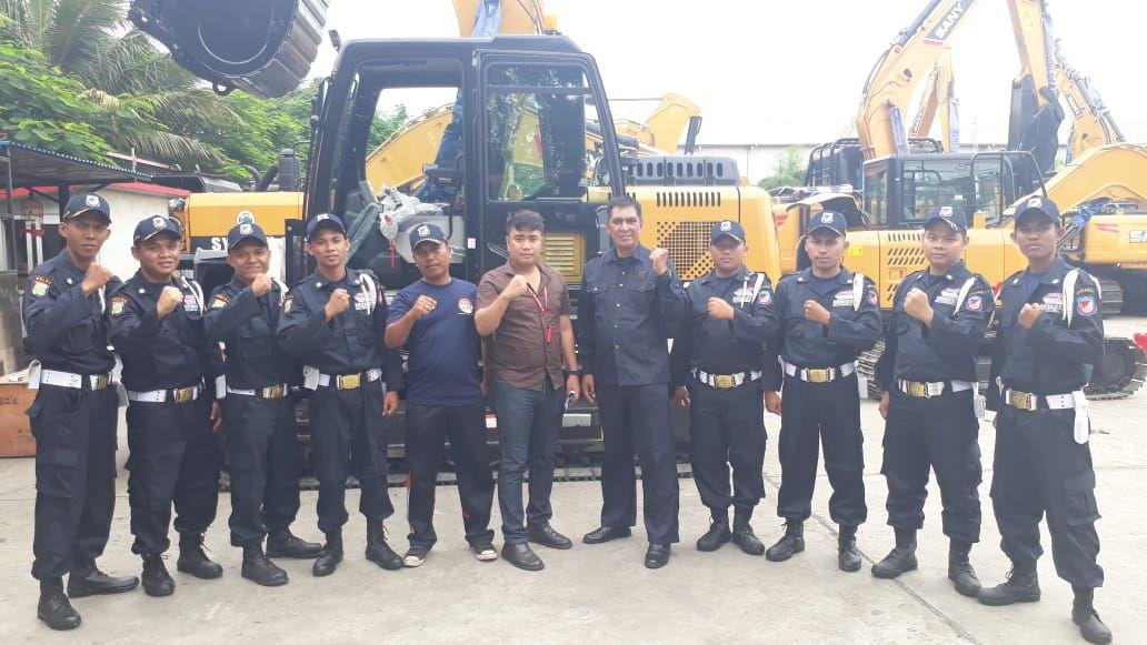 Jasa Security Semarang