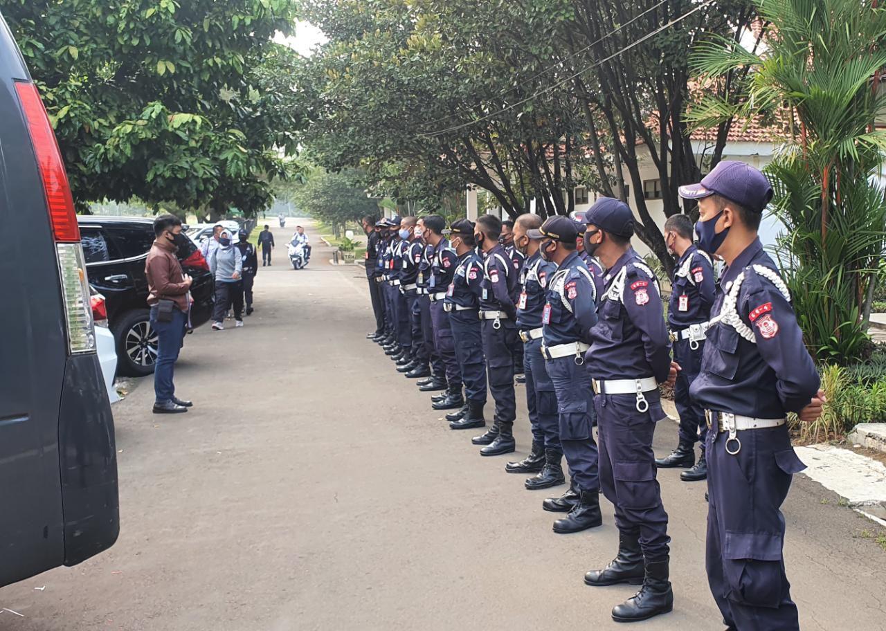 Jasa Security Mojokerto Outsourcing Perusahaan Satpam Mojokerto Jawa Timur