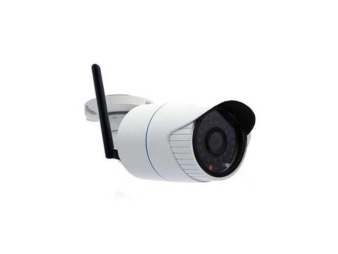 Network kamera