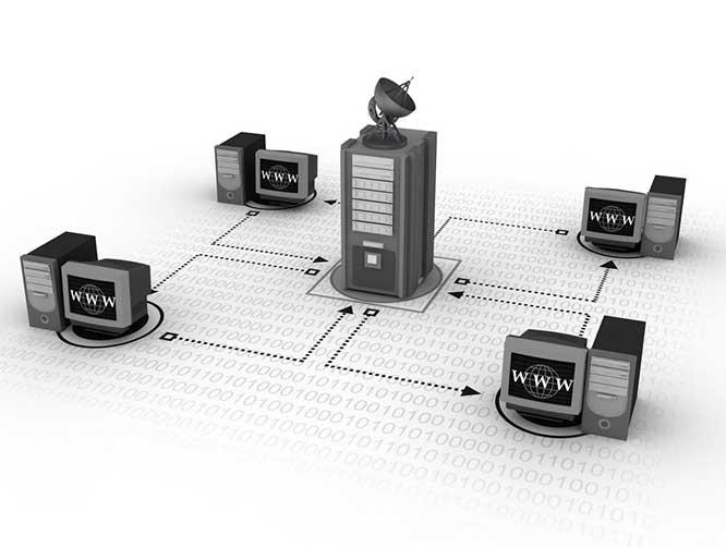 jasa pemasangan access point